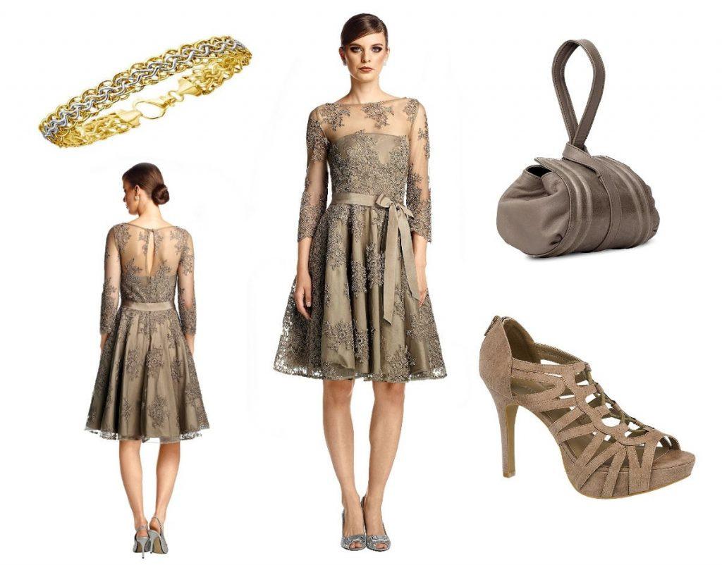 Einfach Kleider Für Hochzeit Günstig Kaufen Stylish - Abendkleid