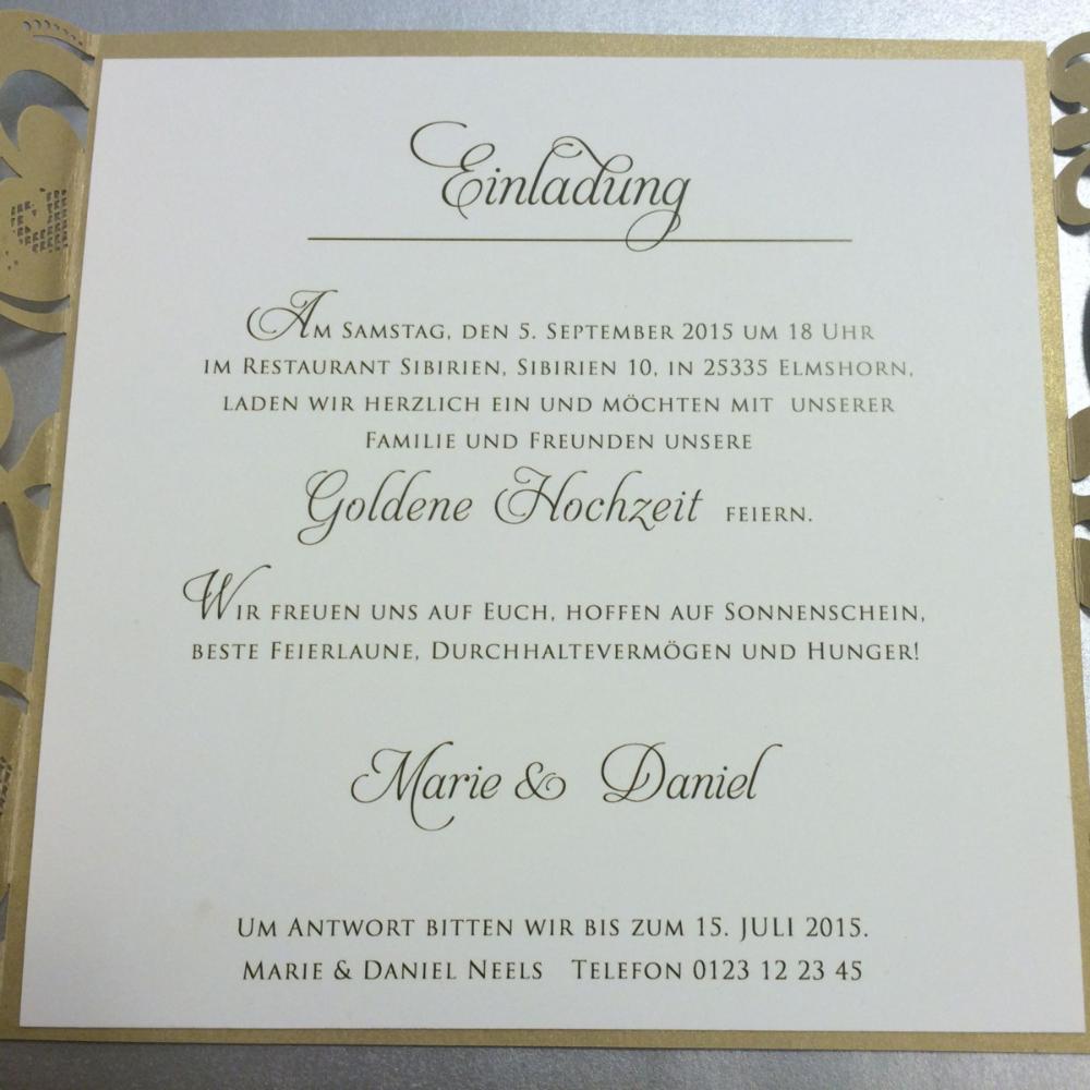 Einladung Zur Hochzeit Sprüche ? Hochzeitseinladung Text