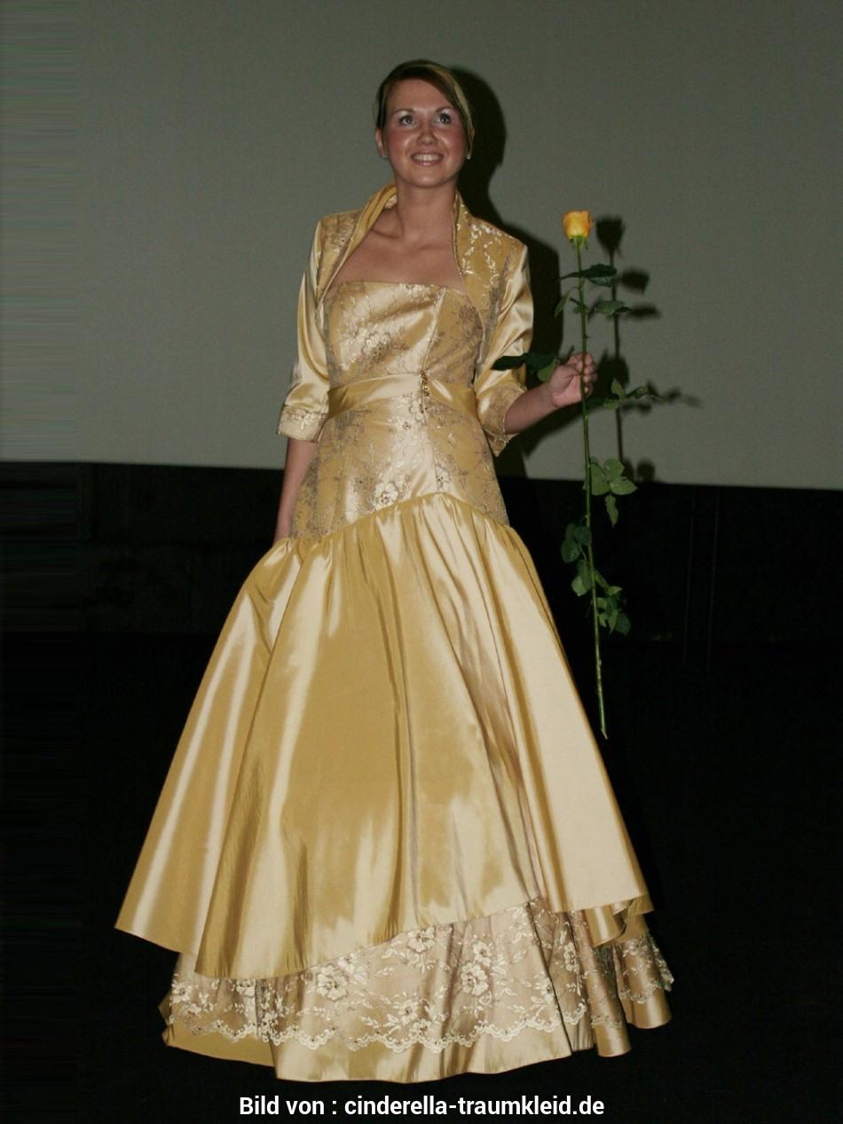 Elegant Abendkleider Goldene Hochzeit - Munidwyn