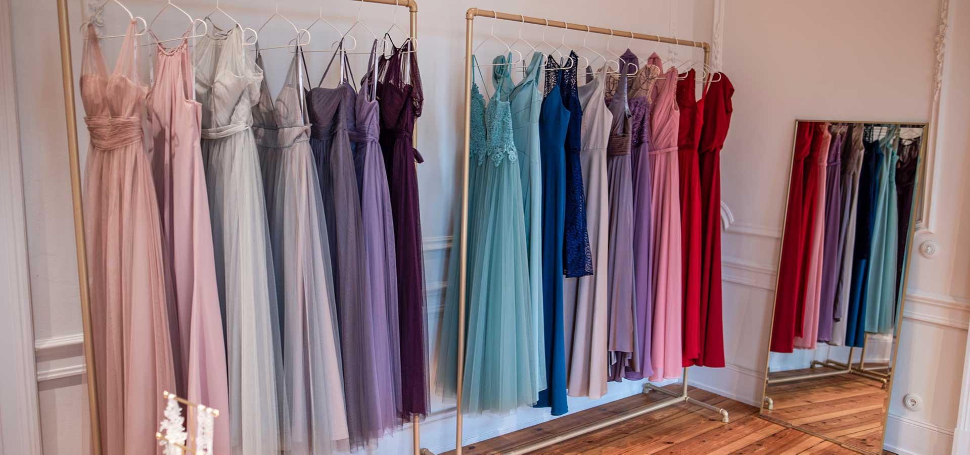 Elegante Abendkleider Bei Bride Stories In Rostock Kaufen