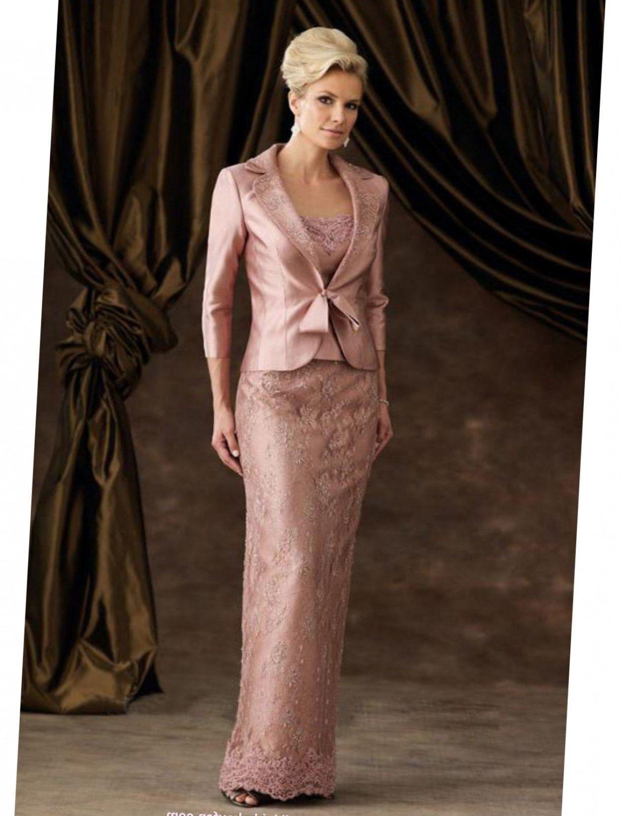 Elegante Abendkleider Für Ältere Damen - Modetrends 2020