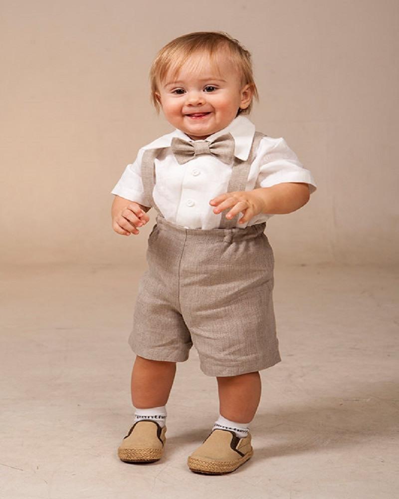 Elegante Junge Kinder Anzug Für Hochzeiten Party Blazer