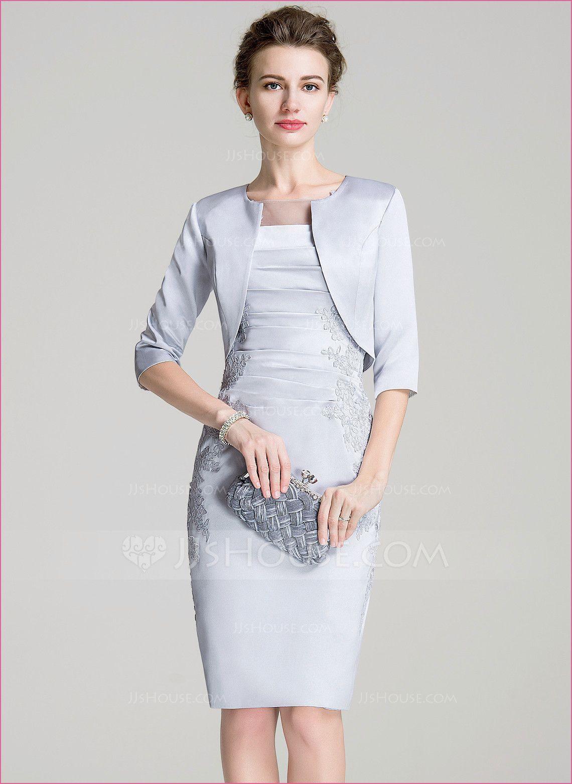 Elegante Kleider Zur Hochzeit Brautmutter Elegante In 2020