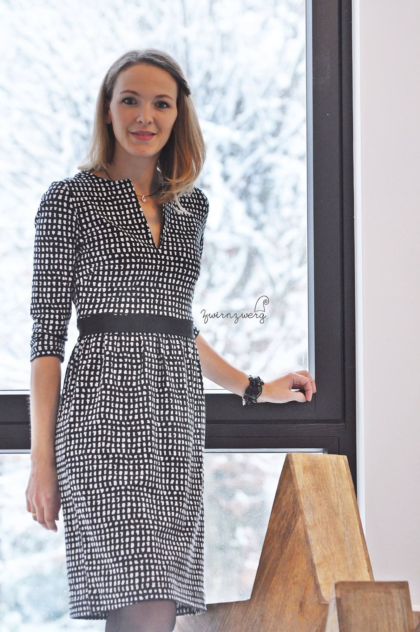 Elisabeth | Damenkleider, Kleider Damen Und Kleid Nähen
