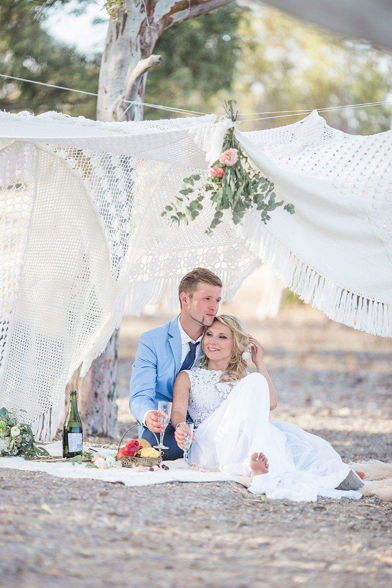 Elopement Hochzeit Zu Zweit In Spanien Am Meer   Hochzeit Am