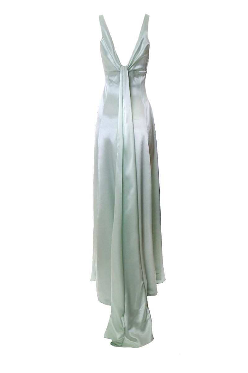 [:en]Train Dress[:de]Kleid Mit Schleppe[:]