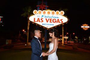 Ergänzende Leistungen Zur Las Vegas Hochzeit - Heiraten In