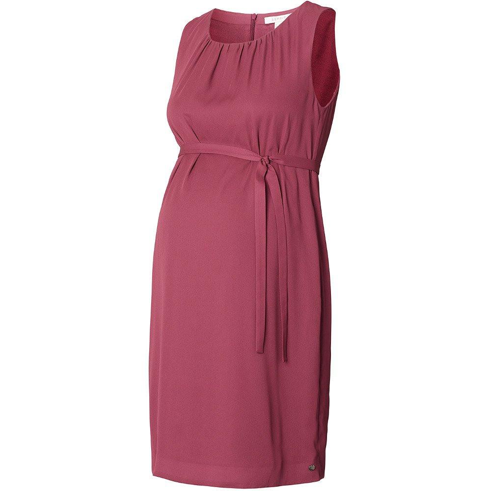 Esprit Kleid Blau Festlich - Abendkleid