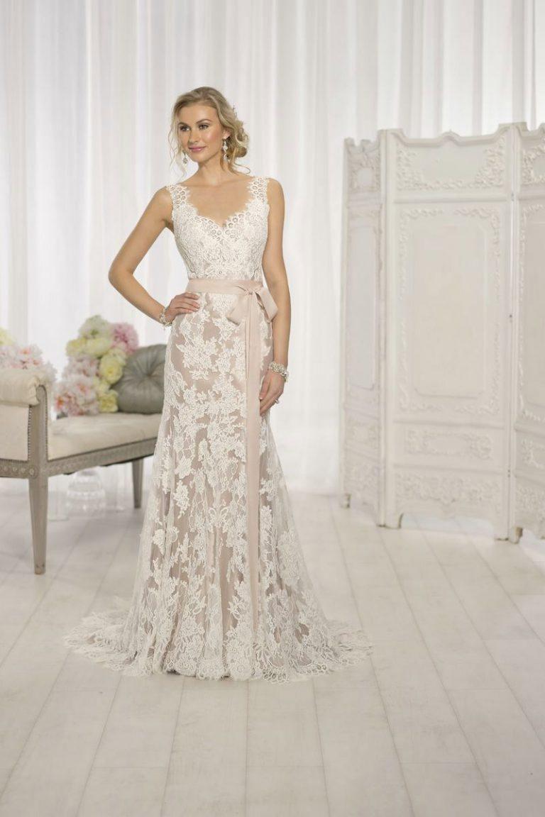 Essense Brautkleider Kaufen In München Bei Brautmode
