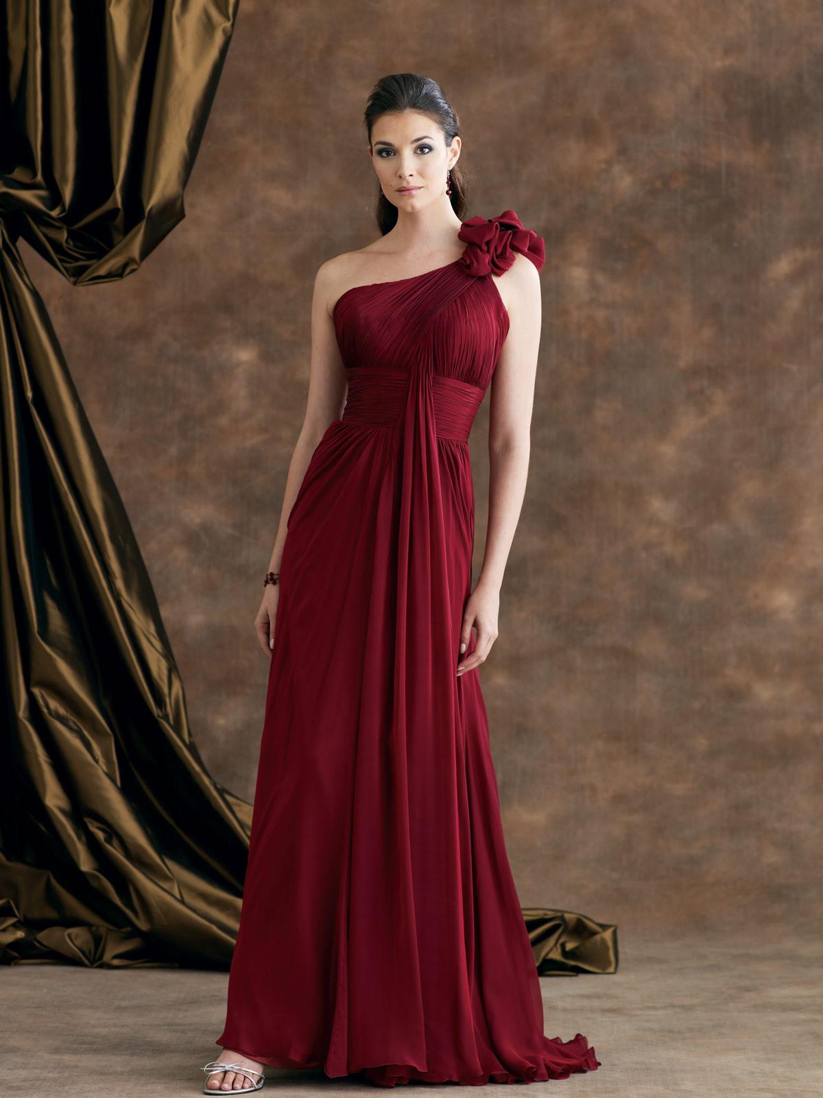 Evetichwill.de - Heiraten Auf Türkisch: Rote Abendkleider