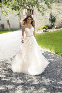 Exklusive Brautmode Für Frankfurt | Braut Tempel ®