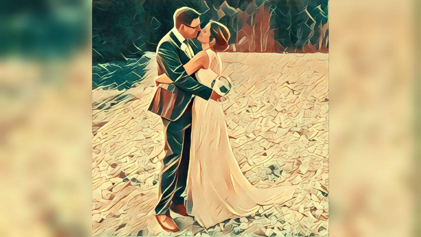 💍 Hochzeit - Traum-Deutung.de