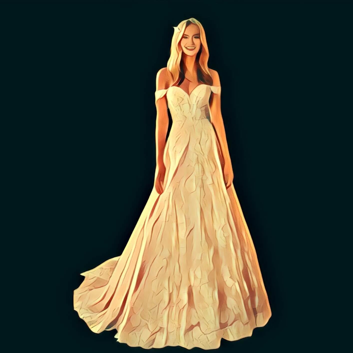 💍 Hochzeitskleid | Traum-Deutung.de