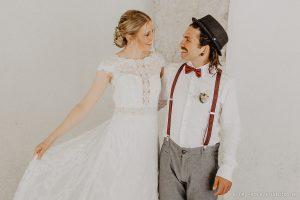 Familiäre Hochzeit | Hochzeitsfotograf Biel - Helma