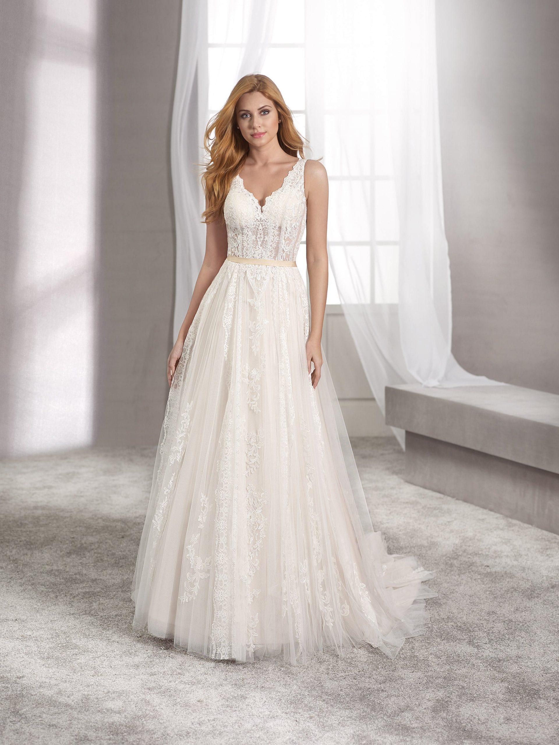 Fara Sposa Hochzeitskleider Brautkleid Hochzeitskleid