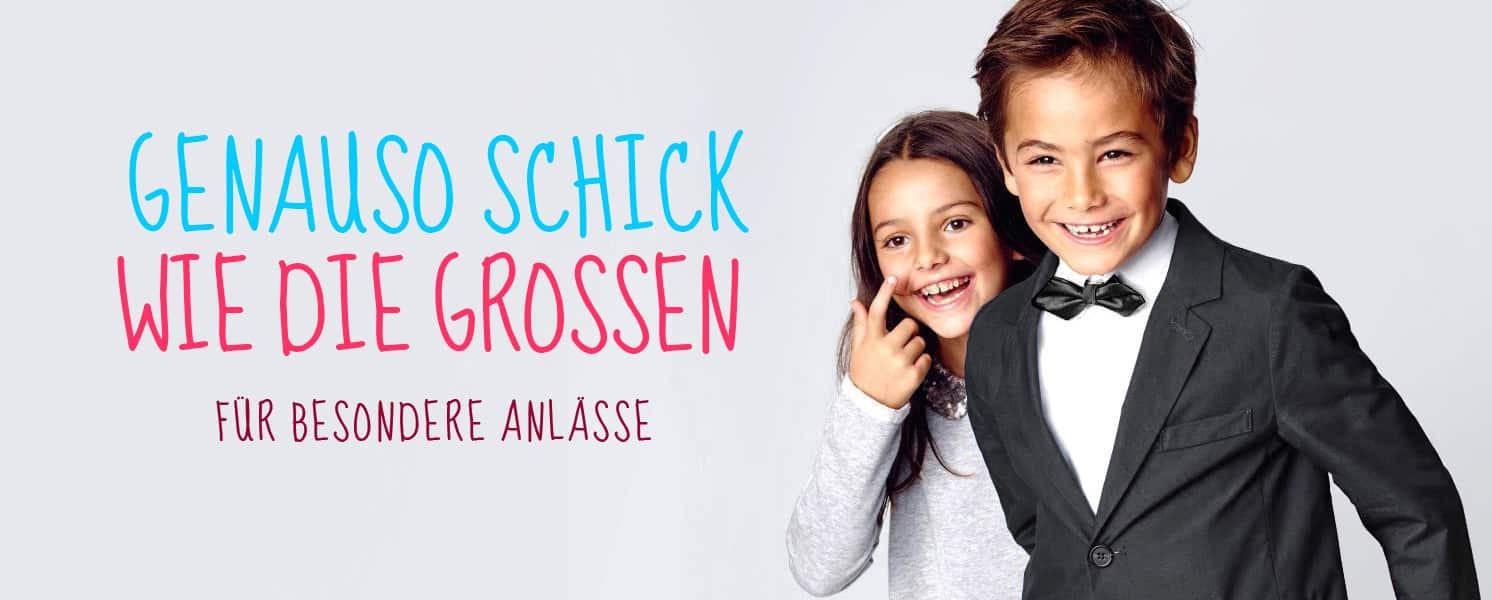 Festliche Kindermode: Festliche Kleidung Für Kinder Online