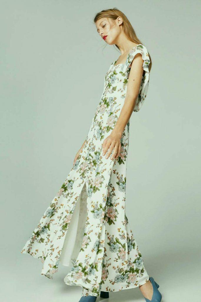 Festliche Kleidung Damen Hochzeit. Die Top 20 Festliche ...