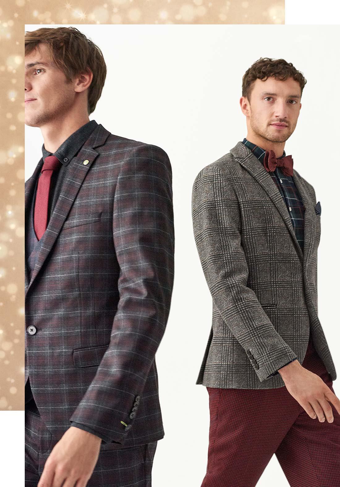 Festliche Kleidung Für Herren Für Jeden Anlass Bei Zalando