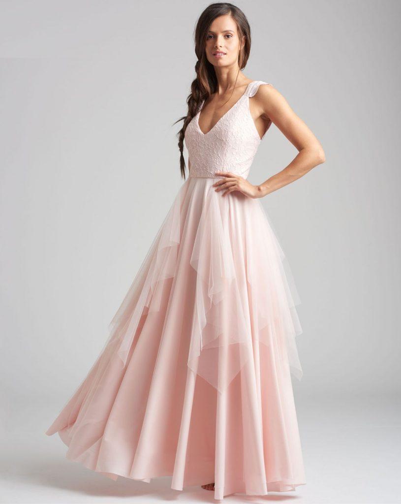 Festliches Kleid · Feminine, Festliche #kleider Für Anlässe