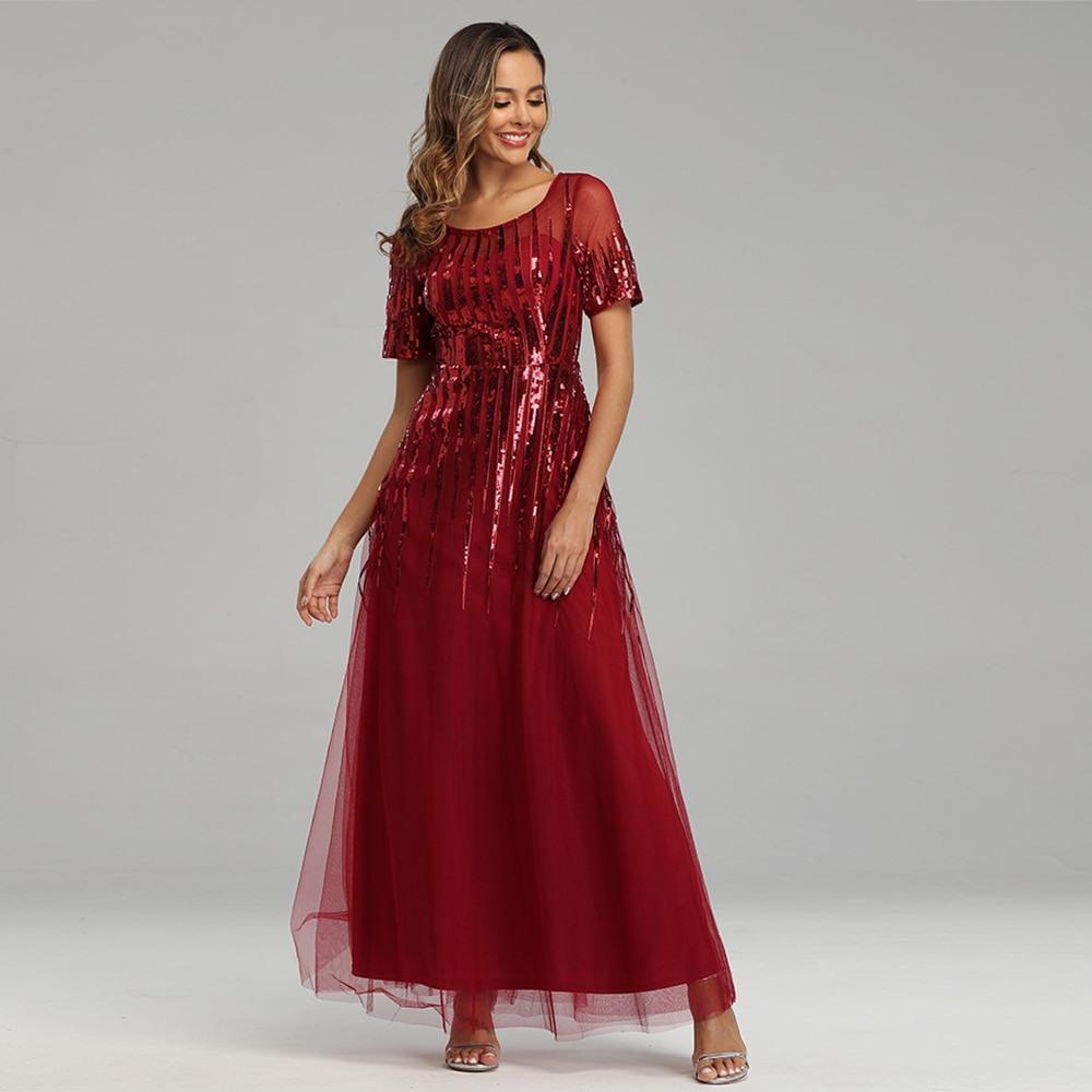 Ausgezeichnet Quelle Abendkleid für 2019Abend Elegant Quelle Abendkleid Vertrieb