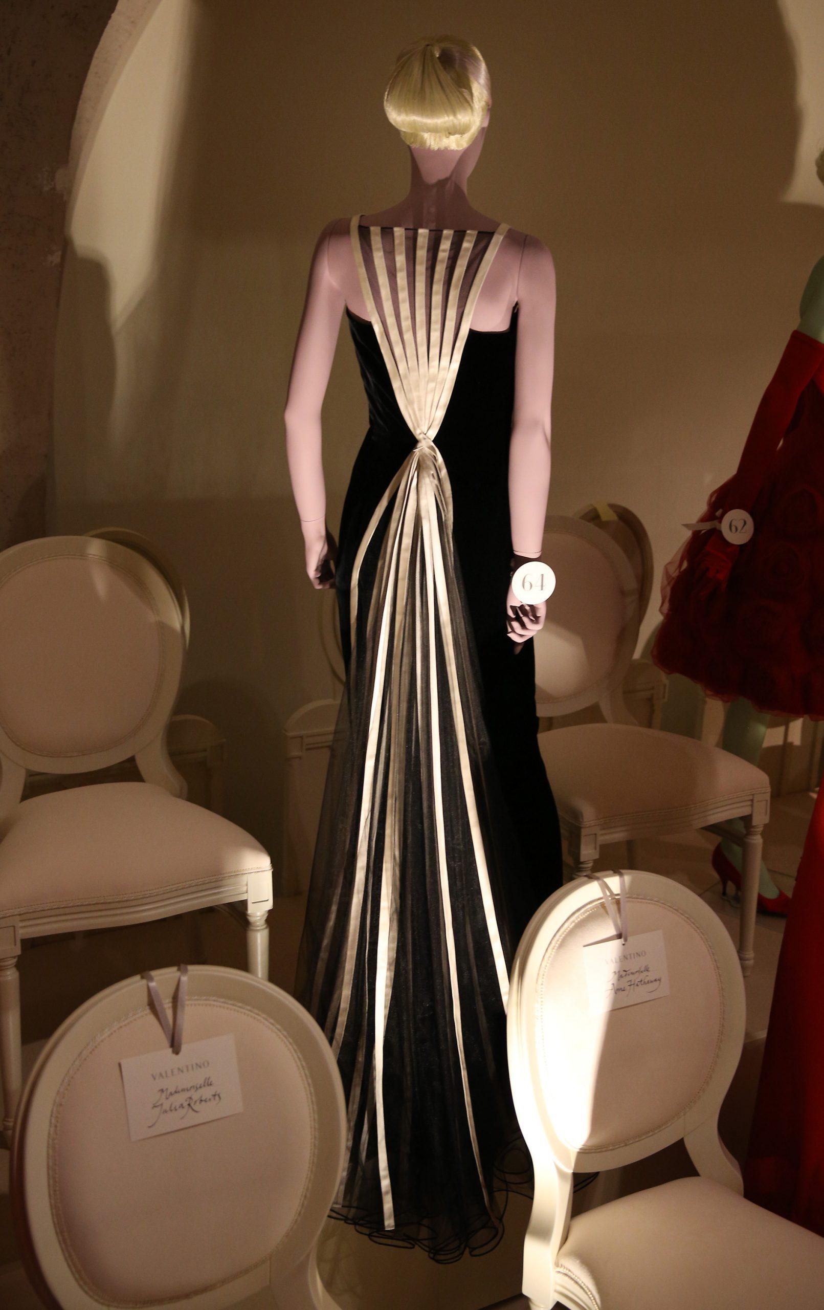 17 Leicht Valentino Abendkleid Galerie13 Ausgezeichnet Valentino Abendkleid Bester Preis