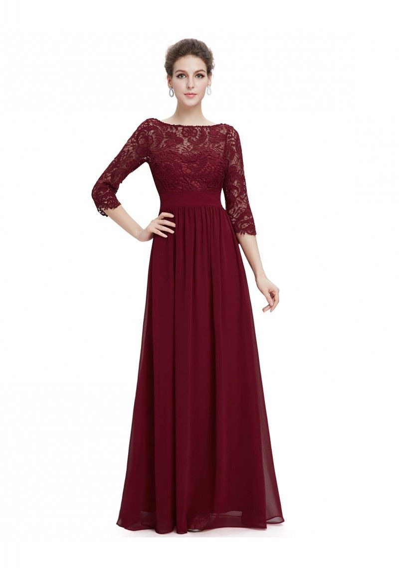 Abend Luxurius Abendkleid Bordeaux Stylish13 Einzigartig Abendkleid Bordeaux Boutique