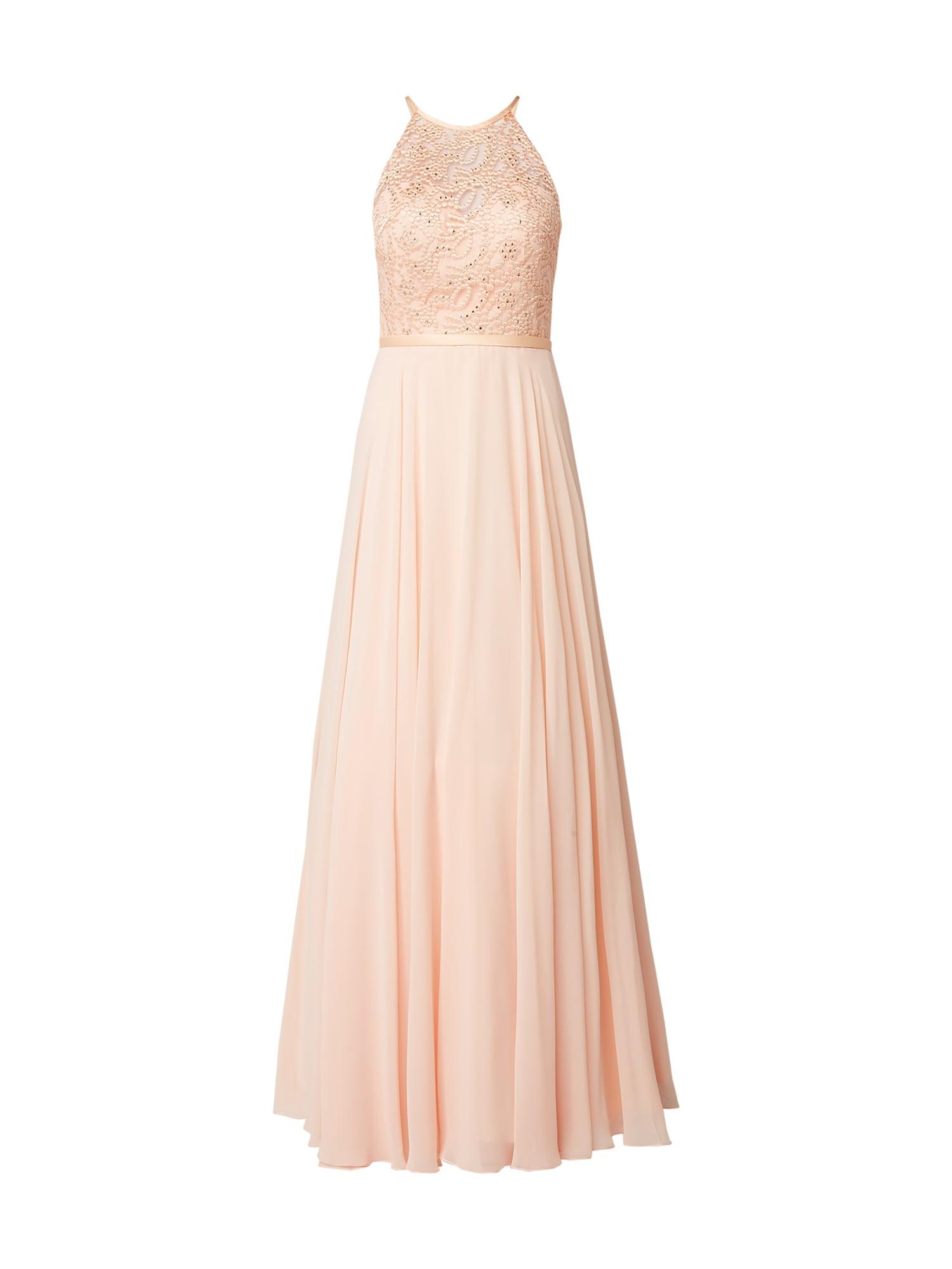 20 Einzigartig Apricot Abendkleid Bester Preis Ausgezeichnet Apricot Abendkleid Vertrieb