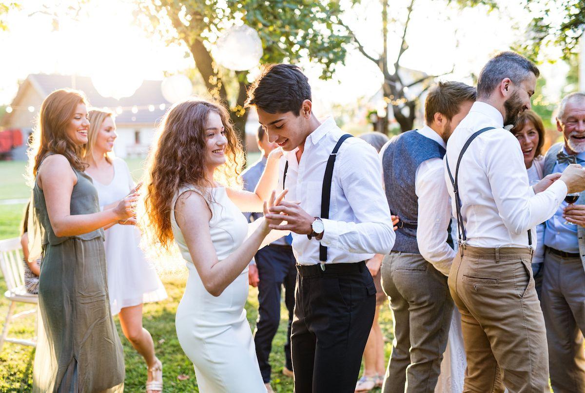 Gästemode Für Die Hochzeit - Foreverly Magazin