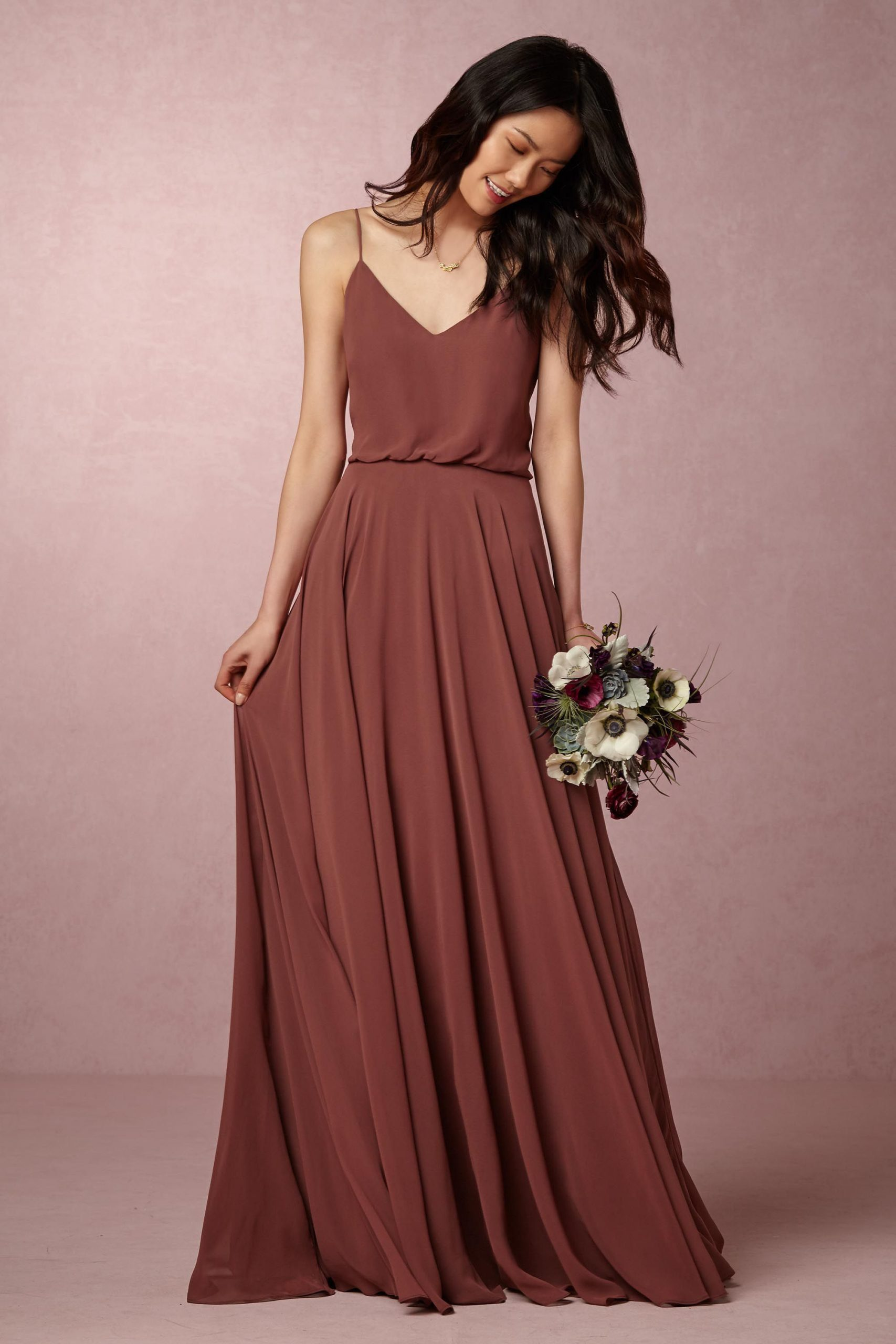 Glamorous Dresses For Wedding Ideas For A Fashionable Lo