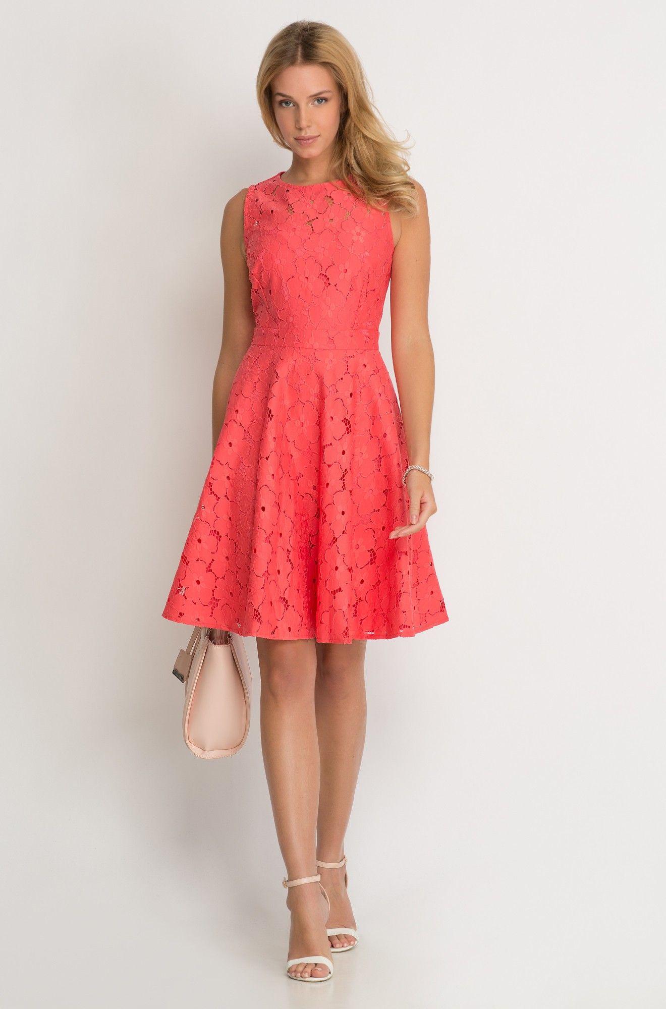 Kleid Für Hochzeit Orsay - Abendkleid