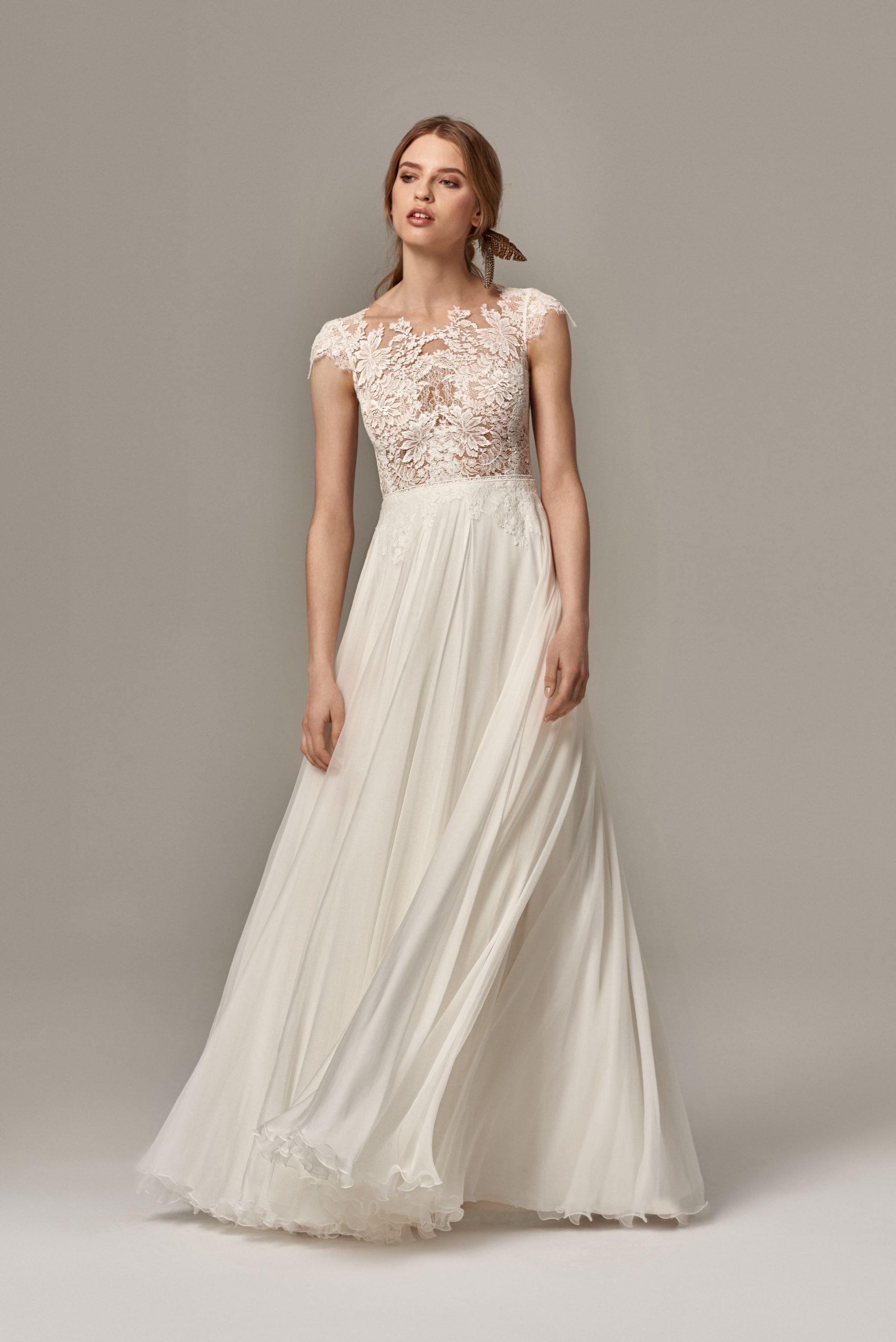 Grisel   Kleider Hochzeit, Hochzeitskleid Elegant, Brautmode