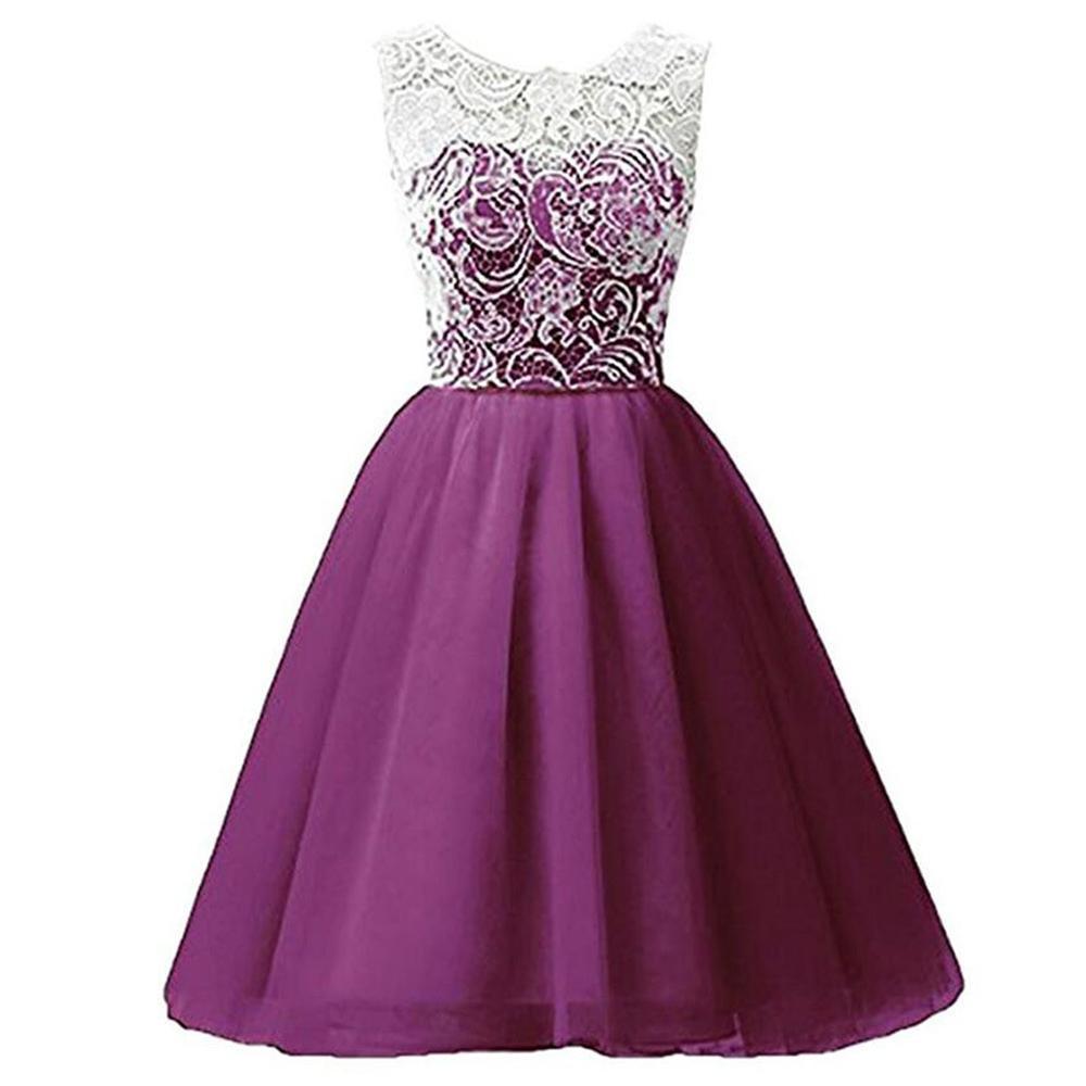 Großhandel Neue Ankunft Sommer Wunderschöne Formale Mädchen Kleid Teen  Mädchen Prom Spitze Prinzessin Kleider Kinder Hochzeit Kleid Teenager Kind