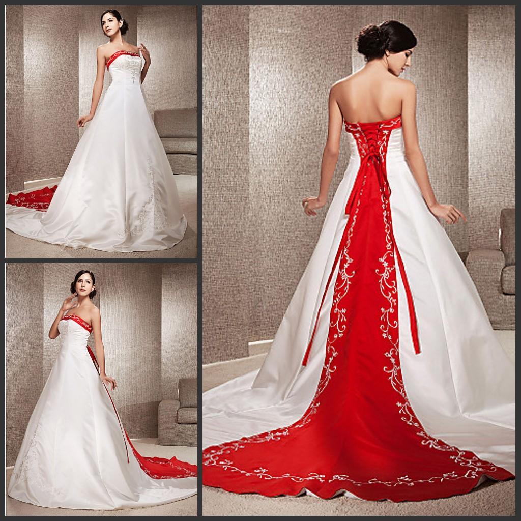 15 Der #schönsten Rote #ballkleider In Der Welt  Rote - Abendkleid