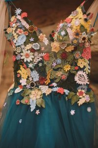 Handmade Dresses From Berlin - Puyansahebdjavaher Handmade