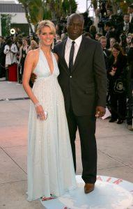 Heidi Klum: In Was Für Einem Brautkleid Heiratet Sie Tom