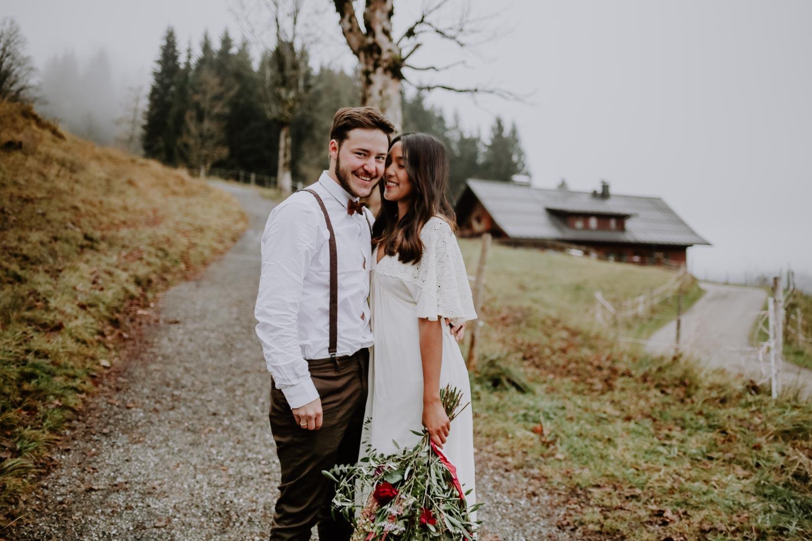 Heiraten In Den Bergen - Tipps Für Die Planung Eurer
