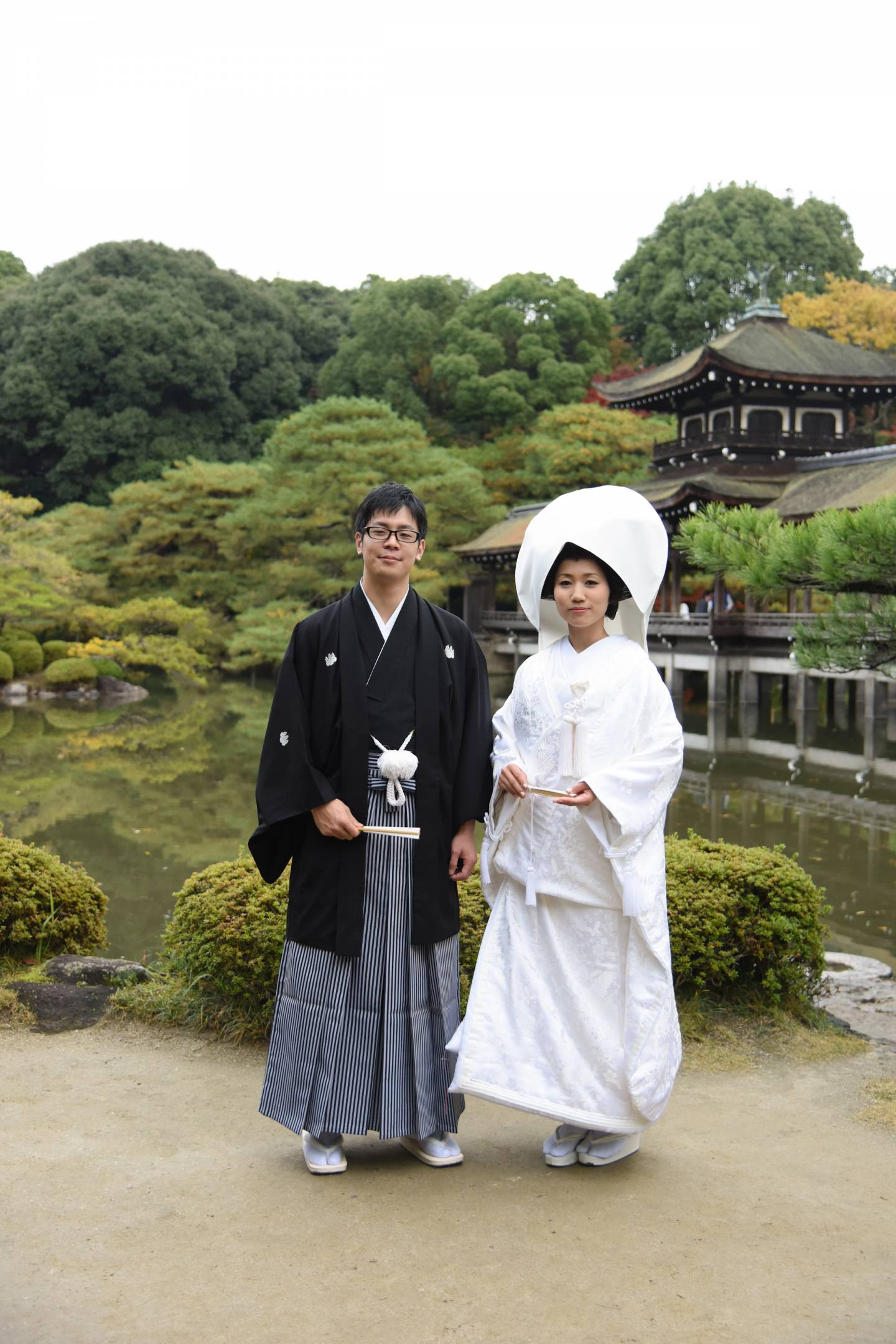 Heiraten In Japan: Ja-Wort Vor Den Shintō-Göttern | Japandigest