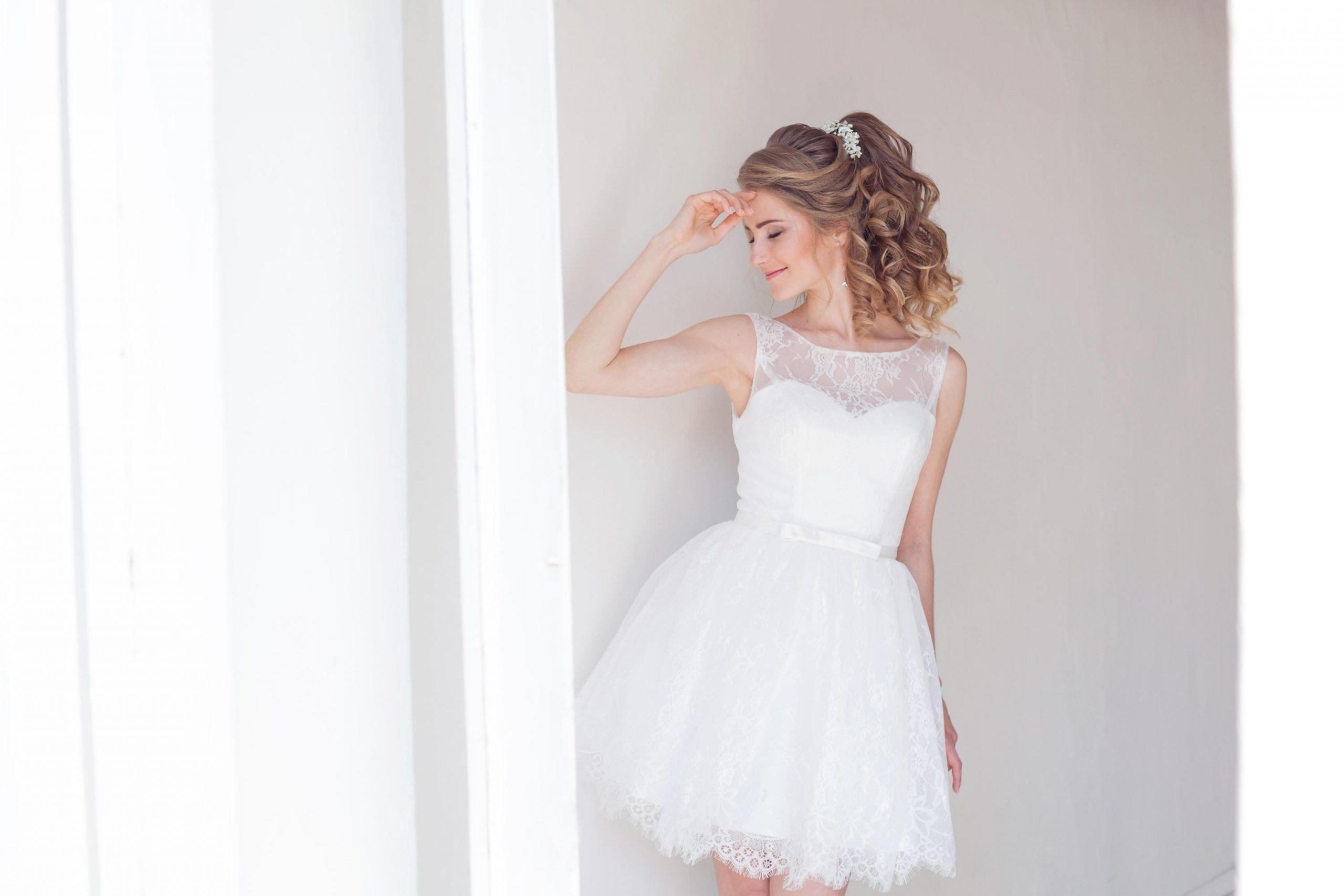 Heiraten Muss Nicht Teuer Sein: Preiswerte Hochzeitskleider