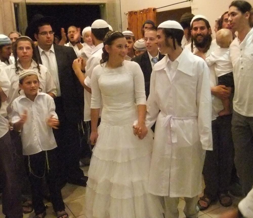 Heiraten Nach Jüdischem Ritual - In Love