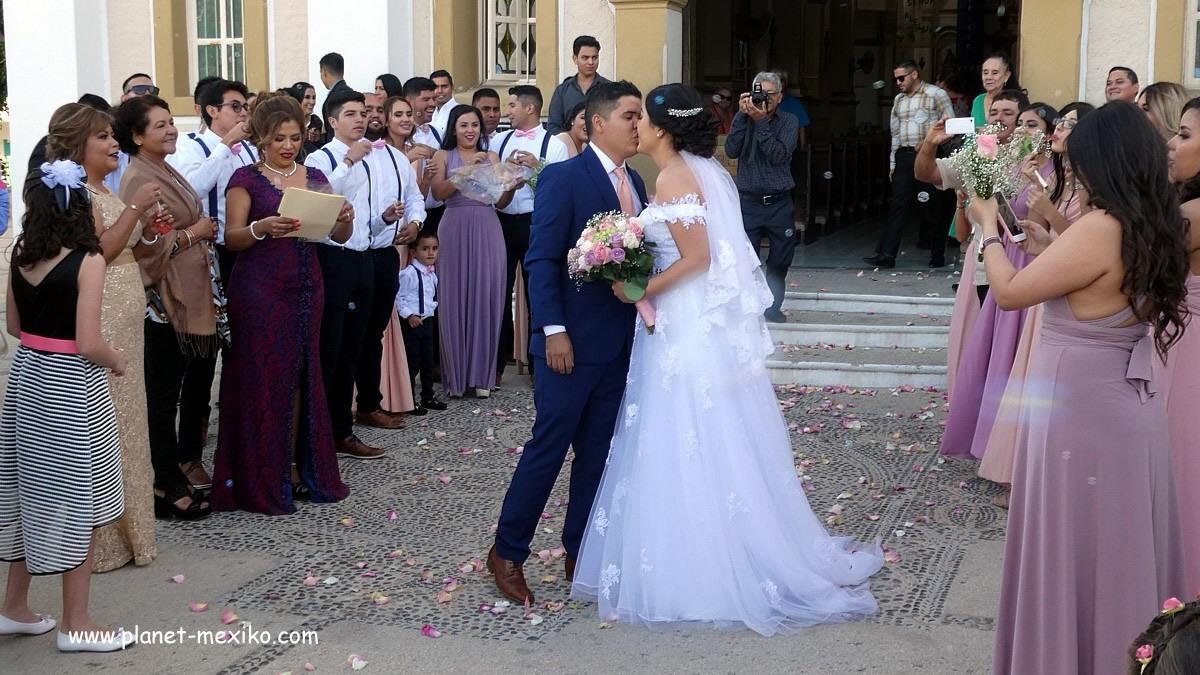 Heiraten Und Hochzeit In Mexiko | Planet Mexiko