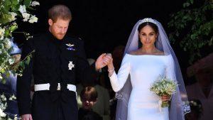 Heiraten Wie Herzogin Meghan: Shop Hier Können Sie Ähnliche