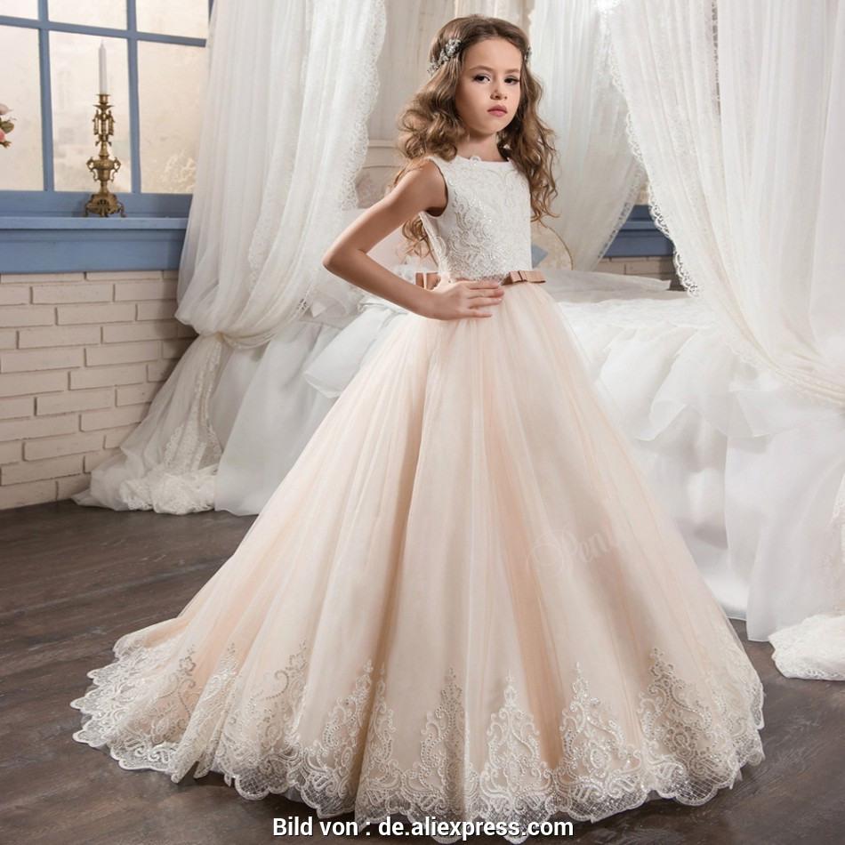Hervorragend Abendkleider Lang Kinder - Munidwyn - Abendkleid