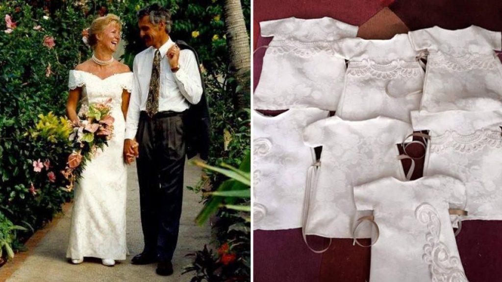 Brautkleid Spenden Für Sternenkinder