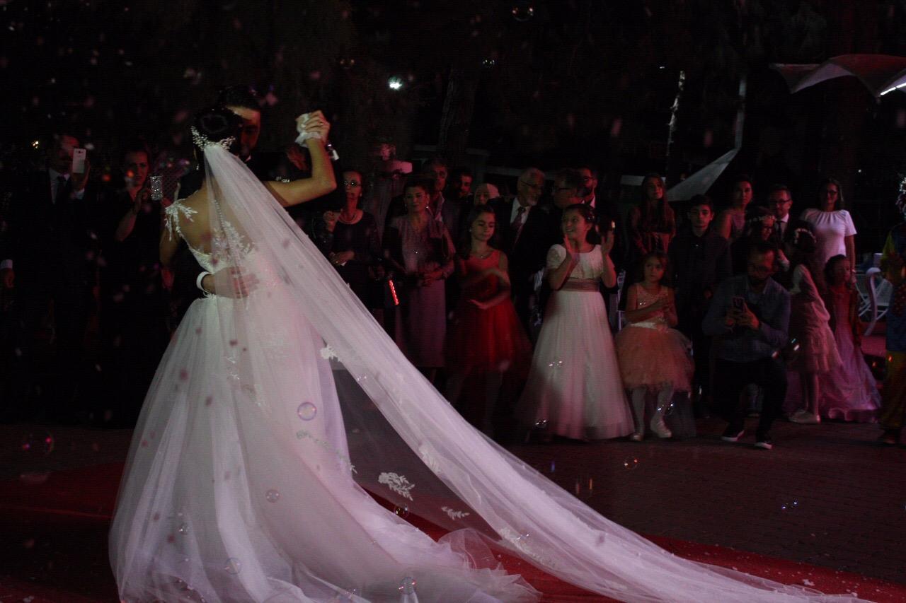 Hochzeit Auf Türkisch: Ein Einblick In Die Wichtigsten Rituale