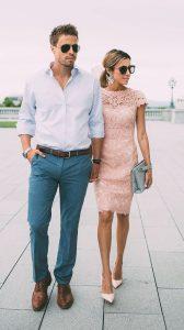 Hochzeit Gast Etikette & Kleidung Tipps #gelegentlicherstil