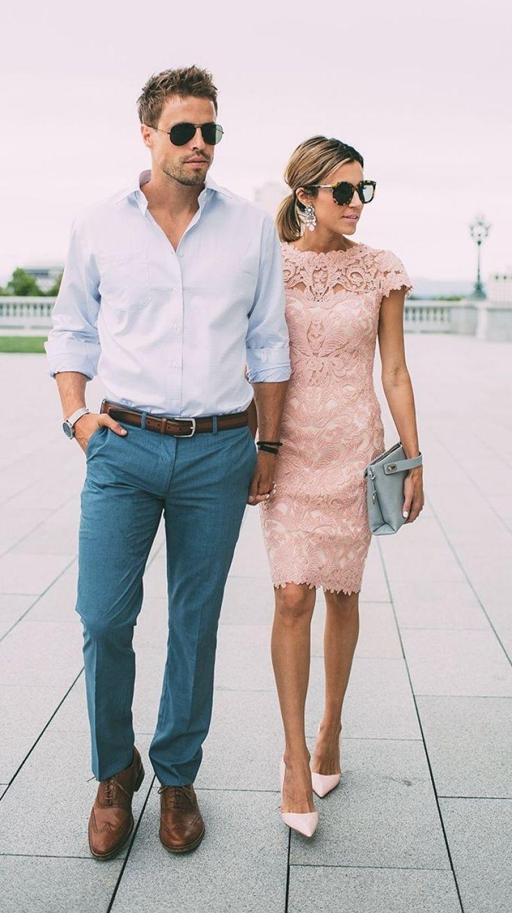 Hochzeit Gast Etikette & Kleidung Tipps- Hochzeit Gast