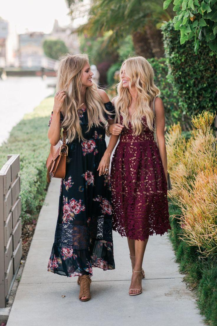 Hochzeit Gast Etikette & Kleidung Tipps | Kleid Hochzeit