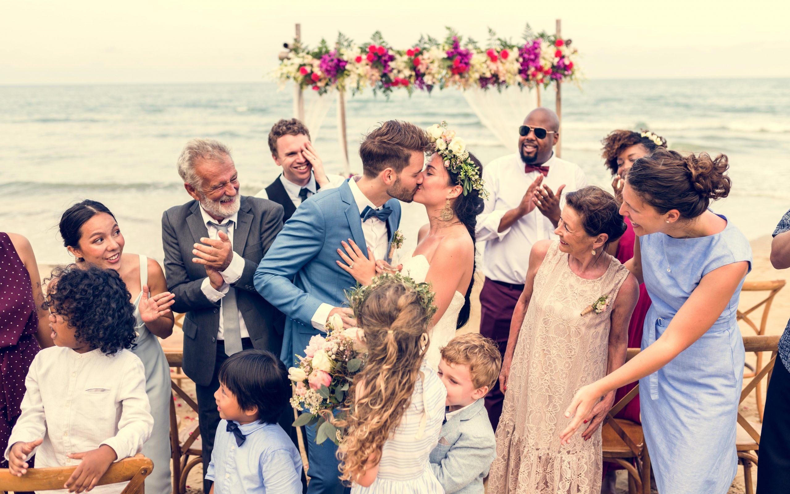 Hochzeit: Glückwünsche Und Geschenke Für Partner Und Kollegen