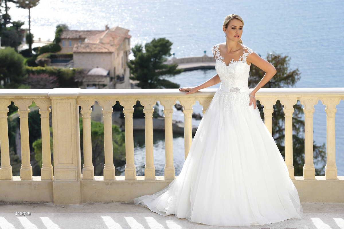 Hochzeit Lausitz Braut Und Abendmode Sekret Polen - Hochzeit