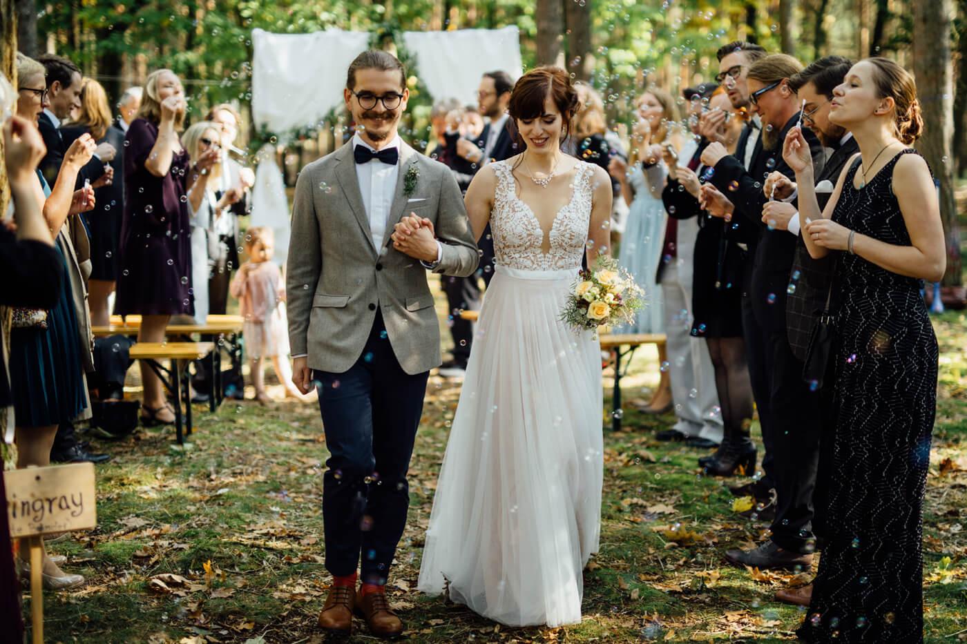 Hochzeit Locker Feiern - Was Wir Von Der Neuen Lässigkeit